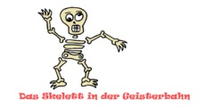 Kinderlied Das Gespenst In Der Geisterbahn Video