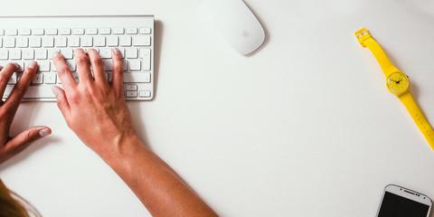DaF DaZ Online-Übung Wortschatz: Lebenslauf