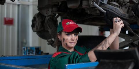DaF DaZ Video Erklärfilm: Kraftfahrzeugmechaniker/in