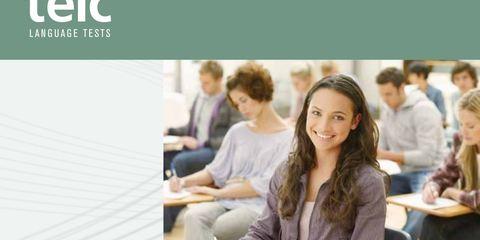Über 30 DaF-Tests für die Prüfungsvorbereitung (telc, Goethe