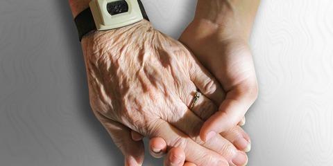 DaF DaZ Arbeitsblatt B1/B2Nomen-Verb-Verbindungen für Altenpflegehelfer/innen und Pflegekräfte