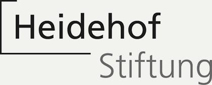 Logo Heidenhof Stiftung